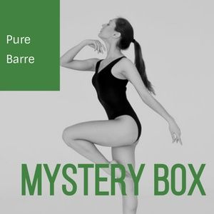 Pure Barre Mystery Box!